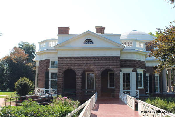 Another view of the house