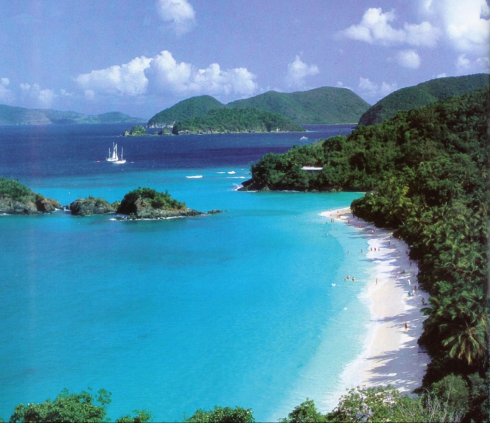 Ultimate Honeymoon: The Caribbean For Free With British