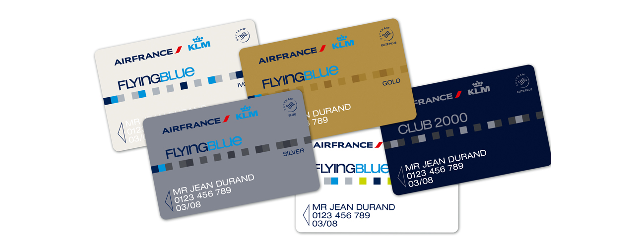 Air France/KLM Flying Blue 50% off Promo Awards in December 2014/January 2015 | Weekend Blitz