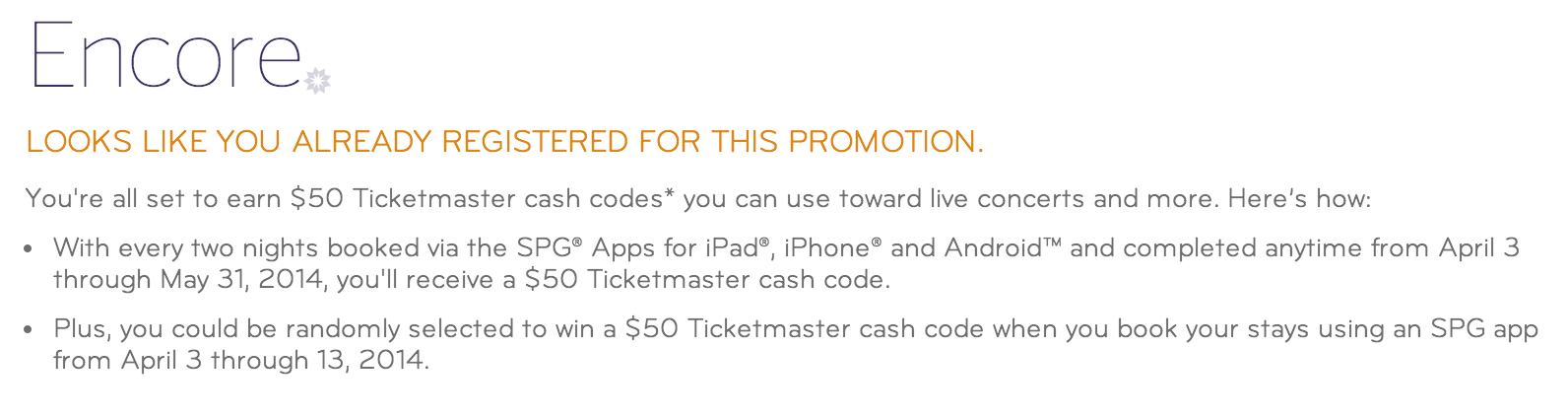 Nov 29, · Promo and discount codes can't be used to purchase resale tickets from other fans. The promotion or offer may not apply to all dates, times, prices, .