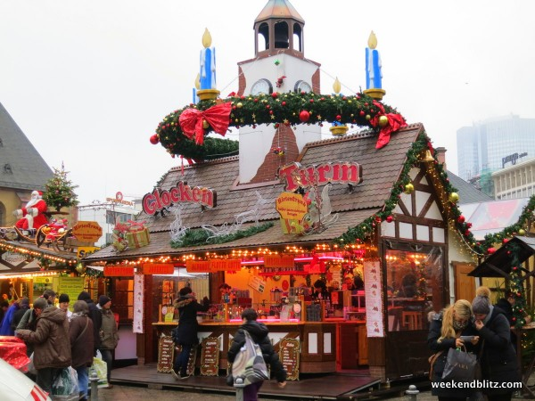 More of The Christmas Market