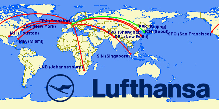 Airbus A380: Current Routes and Operators | Weekend Blitz