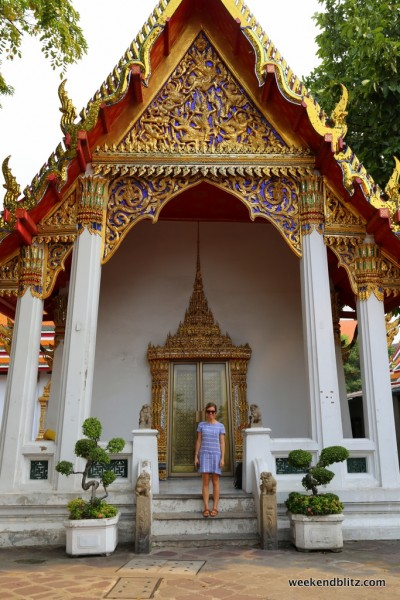 More of Wat Pho