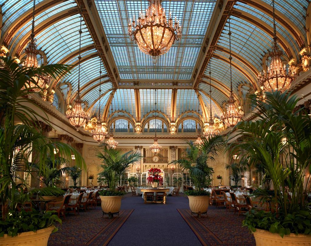 Palace Hotel A Luxury Collection Hotel San Francisco Hotel